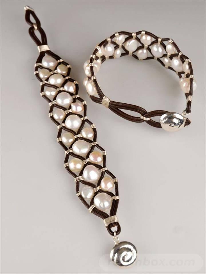 ideas diy jewelry-655836764460971476