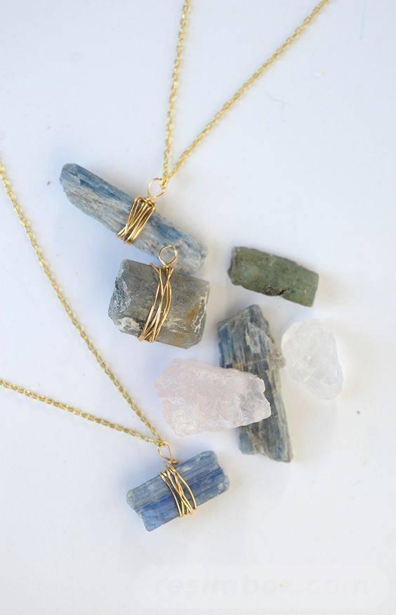 ideas diy jewelry-359654720228572484