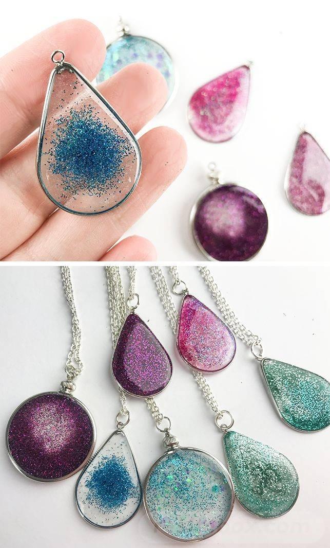 ideas diy jewelry-118782508906676032