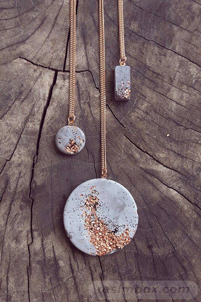 ideas diy jewelry-302444931222518665