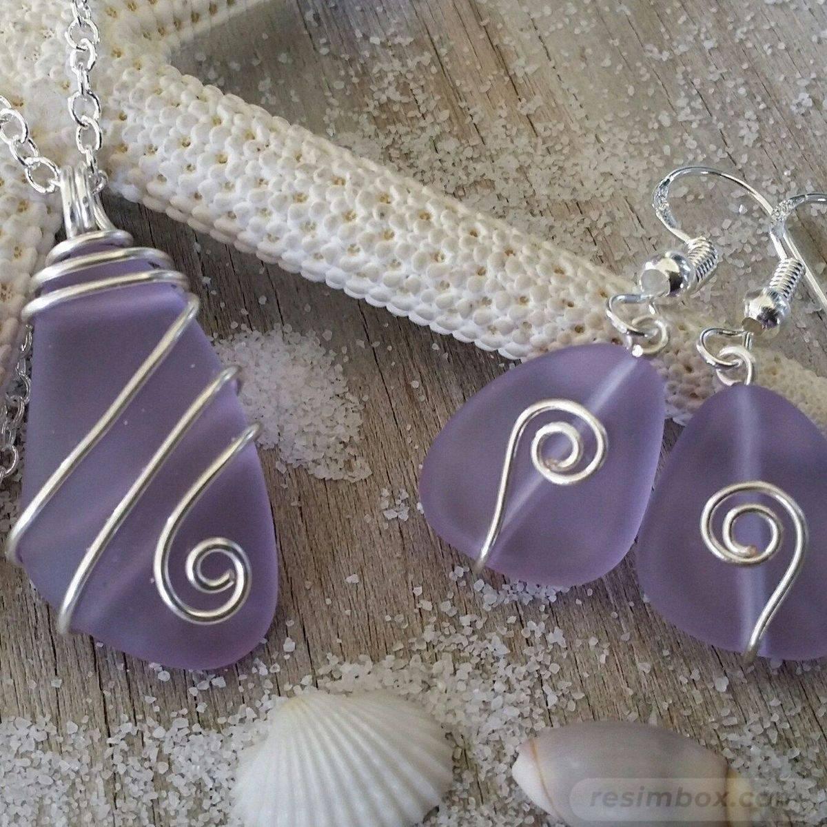 Beach glass jewelry-648659152553039094