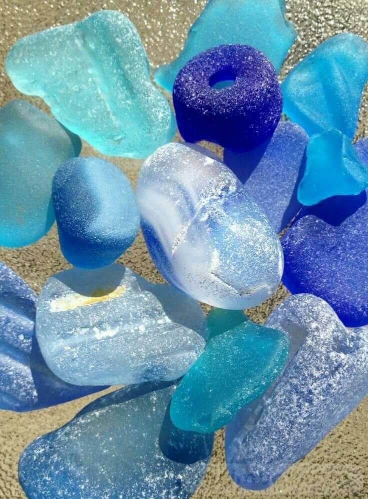 Beach glass jewelry-143763413090692969