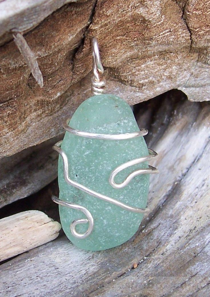 Beach glass jewelry-532269249706390063