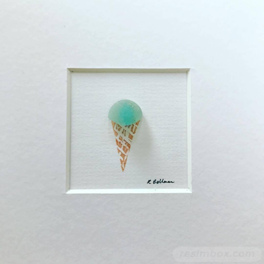 Beach glass jewelry-112449321931576021