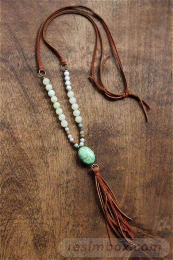 ideas diy jewelry-458663543299445882