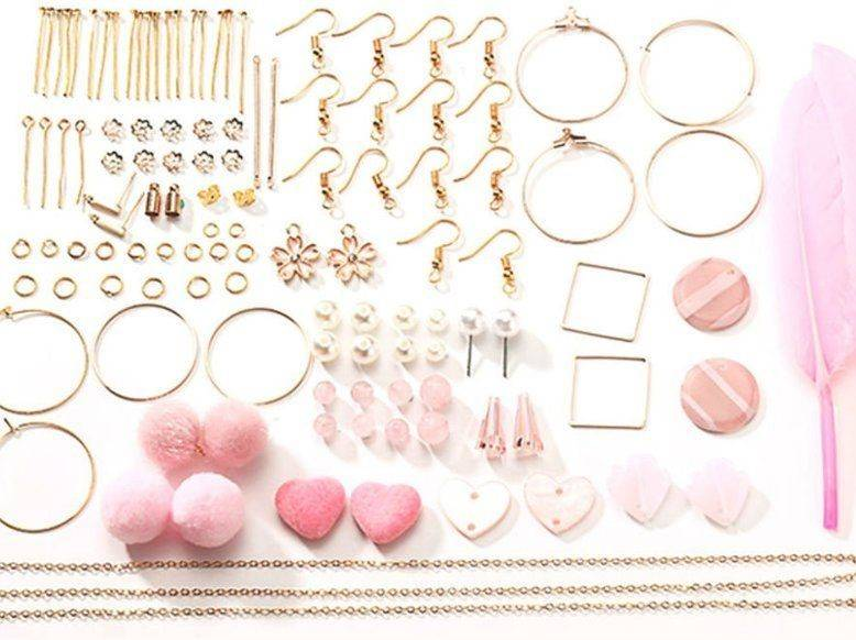 ideas diy jewelry-779122804265624497