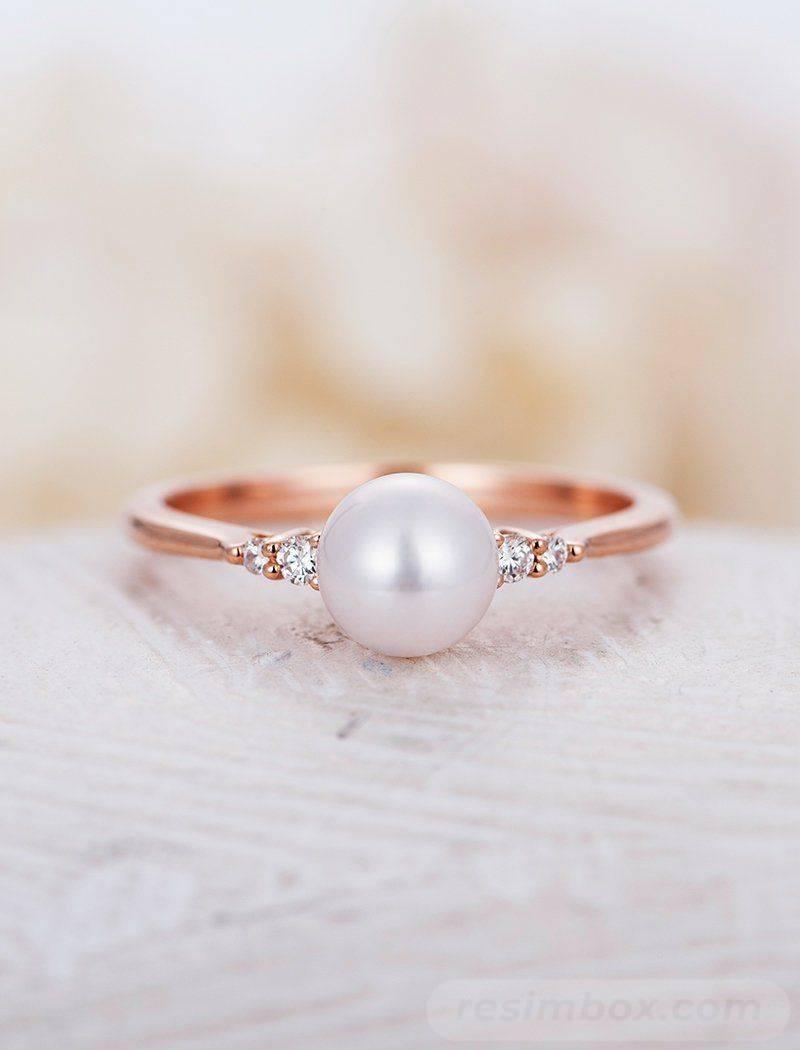 Art deco engagement ring-471118811016927137
