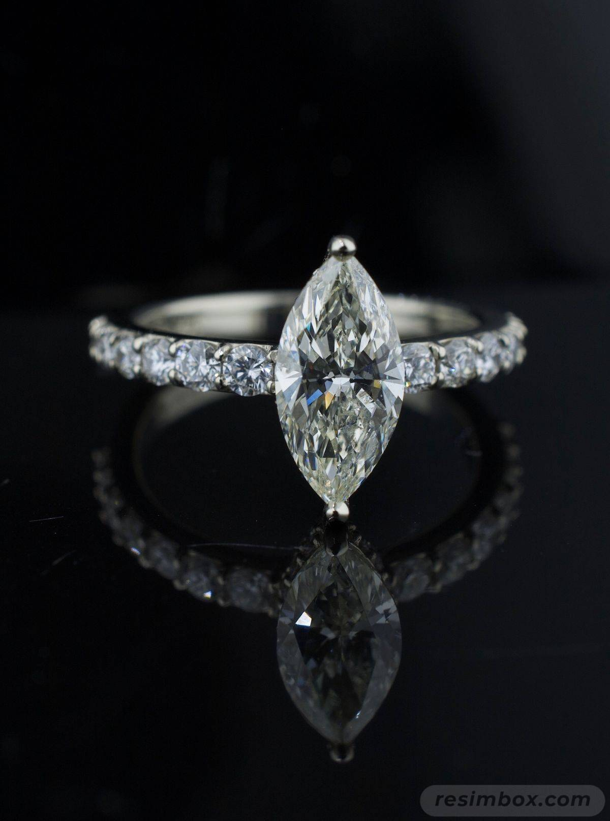 Art deco engagement ring-130252614209171762
