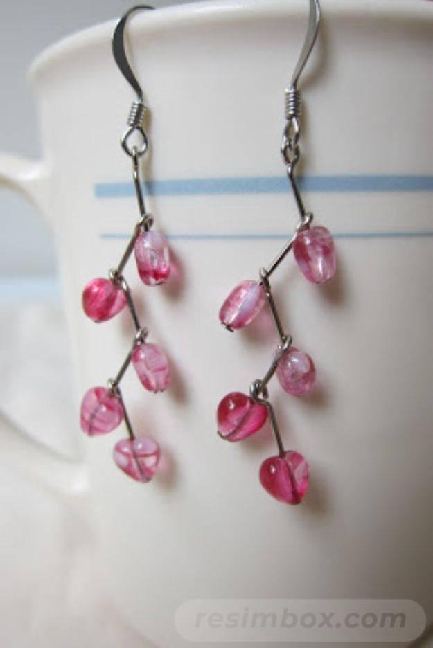 ideas diy jewelry-265149496797261954