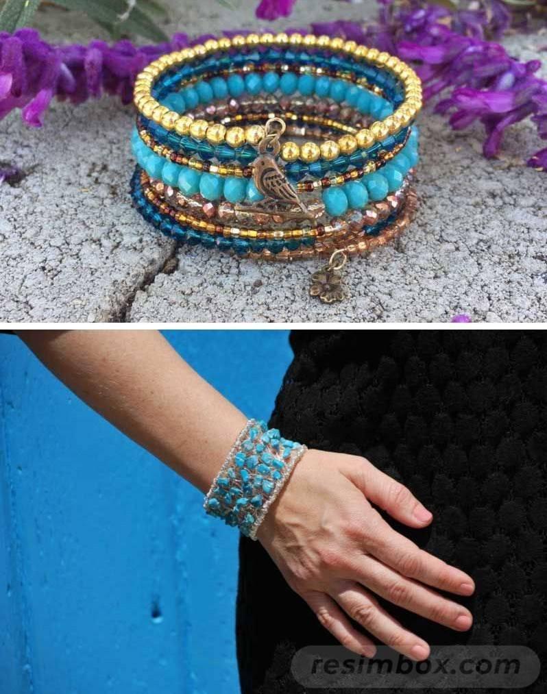 ideas diy jewelry-179721841366426287