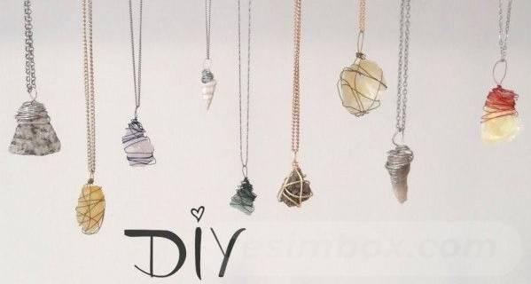 ideas diy jewelry-697917273483604750