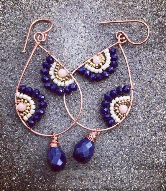 ideas diy jewelry-859624647604720169