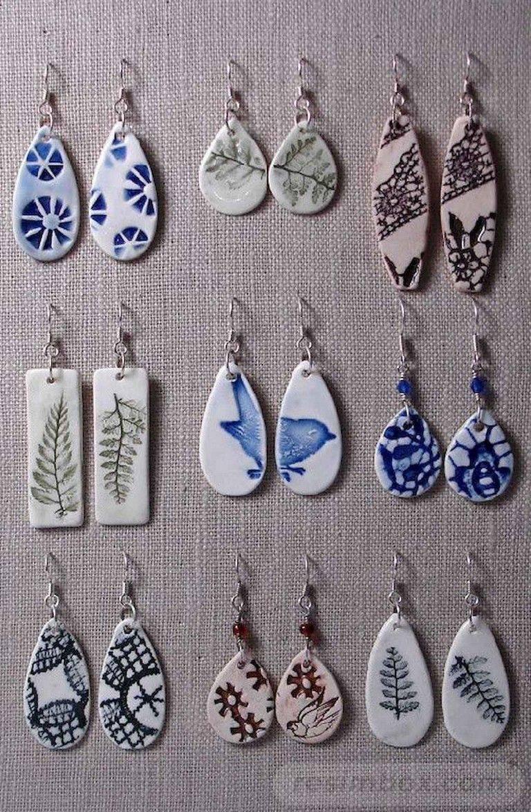 ideas diy jewelry-864268984718648657