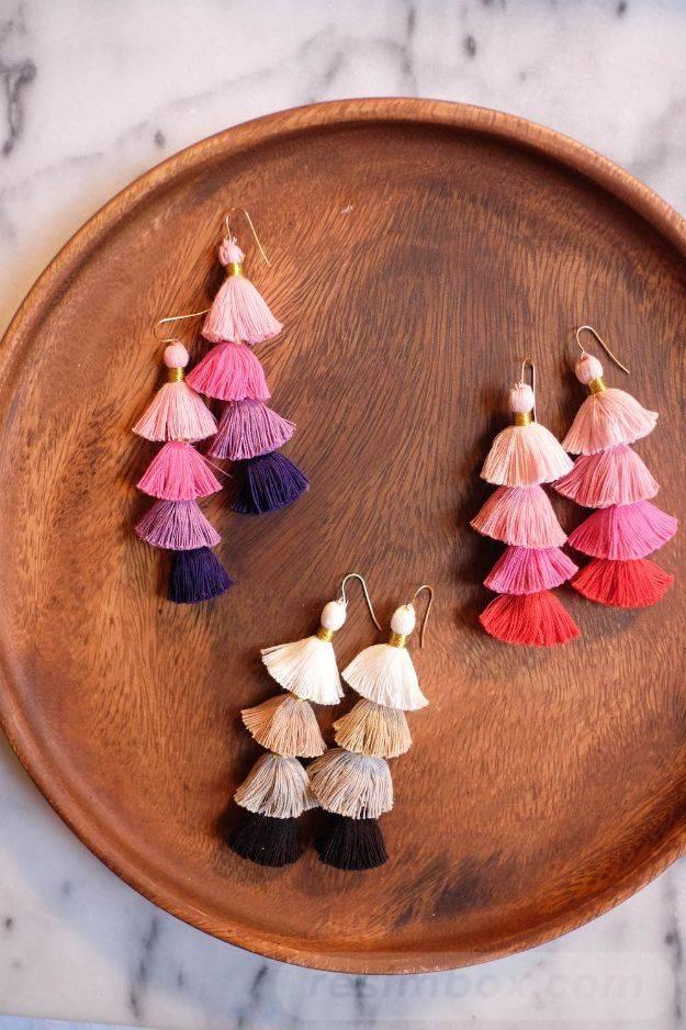 ideas diy jewelry-292593307039002215