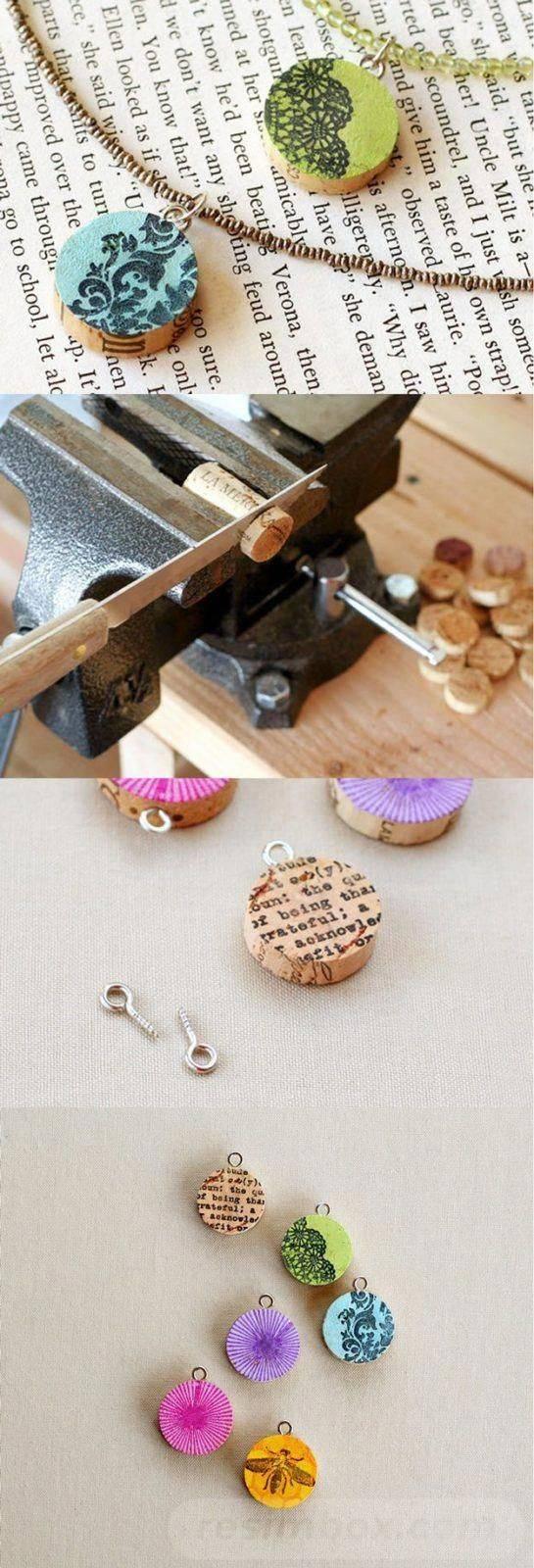 ideas diy jewelry-546835579751194567