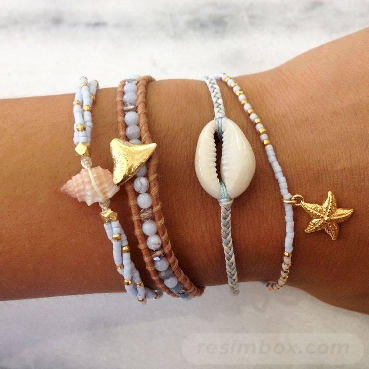 ideas diy jewelry-857091372817153204