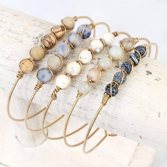 ideas diy jewelry-431641945535094161