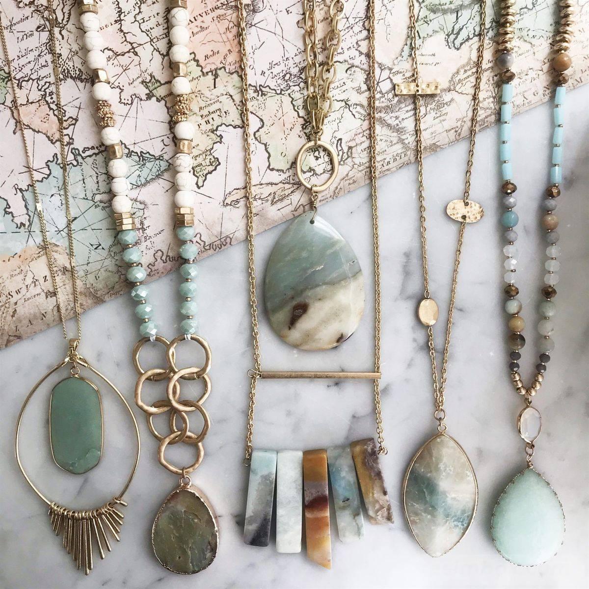 ideas diy jewelry-572097958916247709