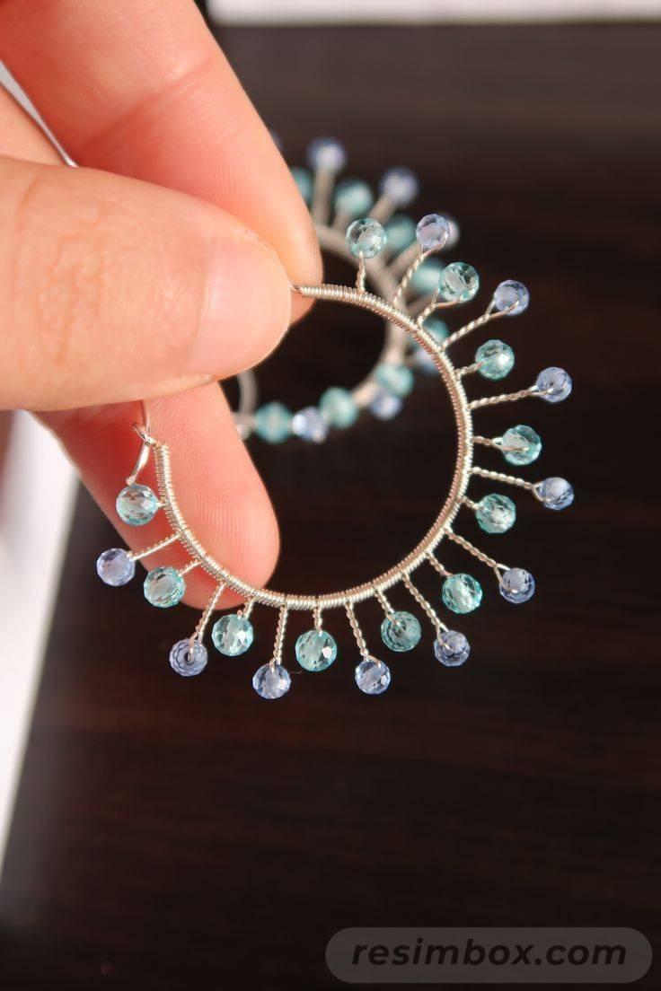 ideas diy jewelry-387661480425167658