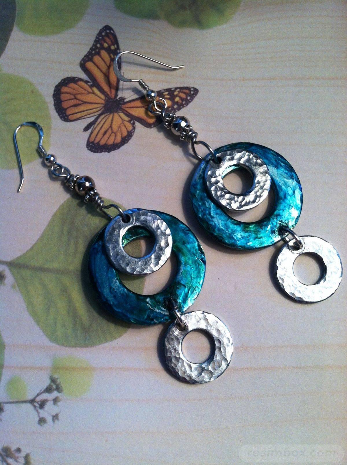 ideas diy jewelry-263249540705296774
