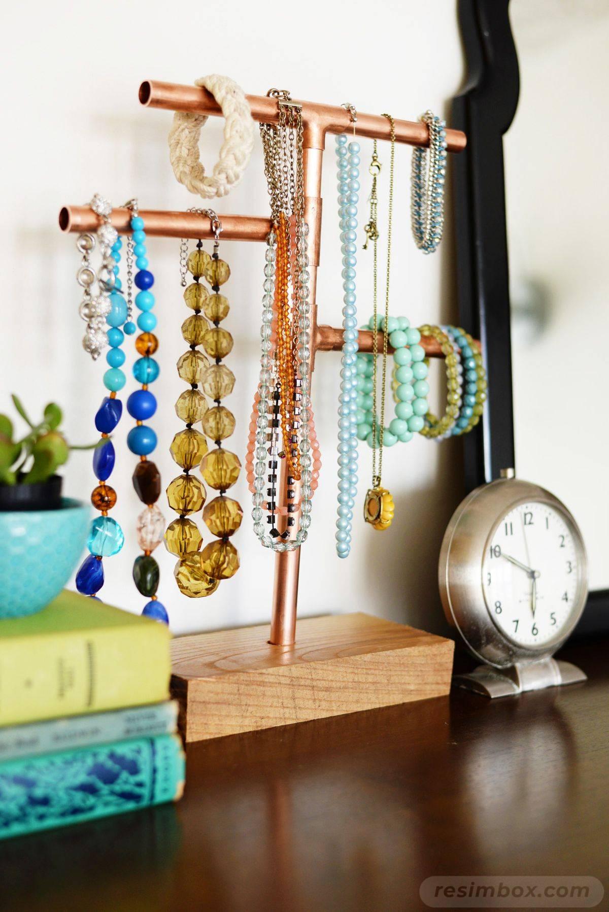 ideas diy jewelry-299419075218107495