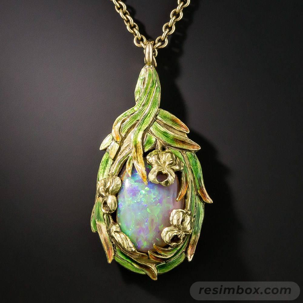 Art deco jewelry-69735494216018574