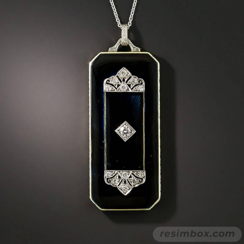 Art deco jewelry-69735494216391386
