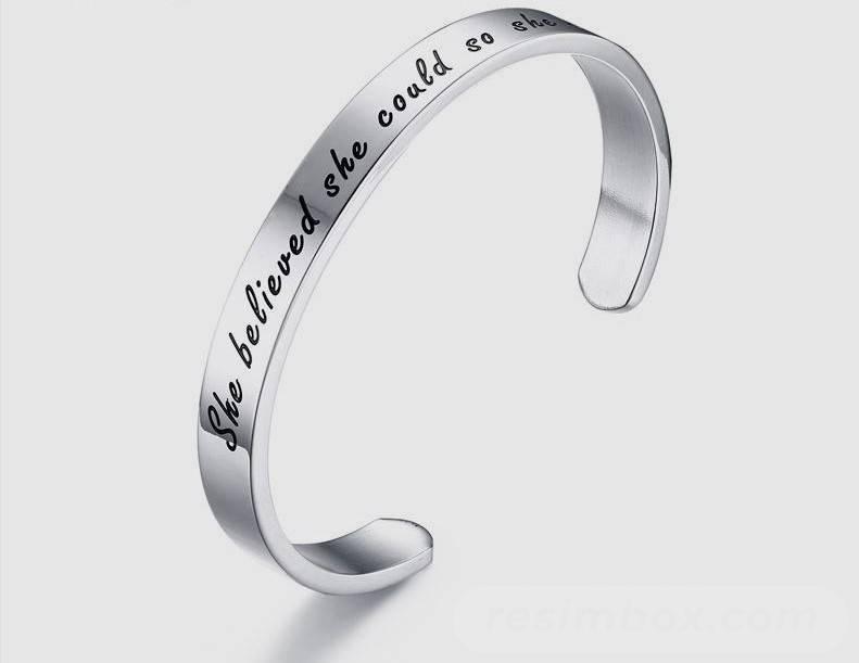 Bangle bracelets-605241637401085807