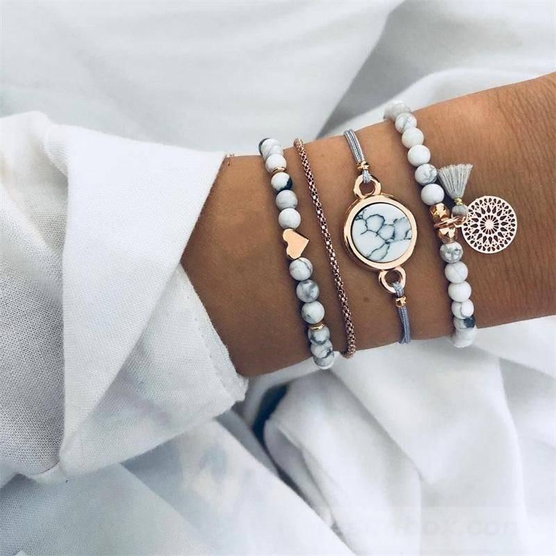 Bangle bracelets-850335973373371642