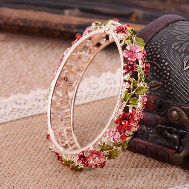 Bangle bracelets-695735842412662770