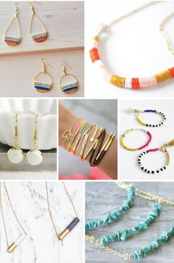 ideas diy jewelry-47498971051755940