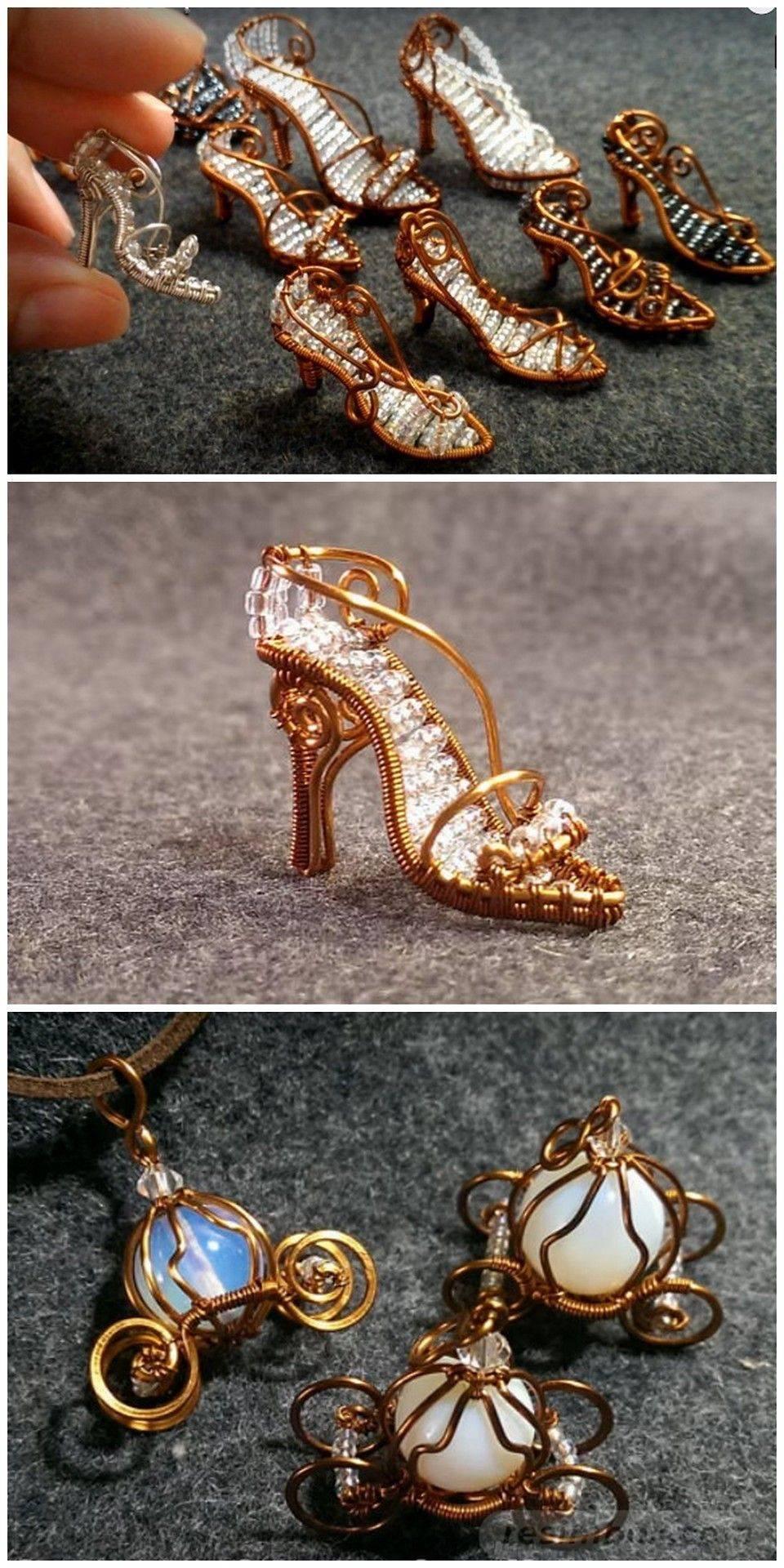 ideas diy jewelry-703687510503188534