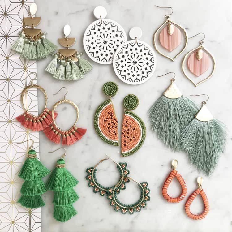 ideas diy jewelry-797489046497731550