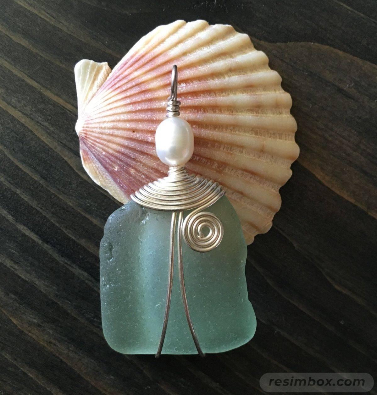Beach glass jewelry-176907091600604989
