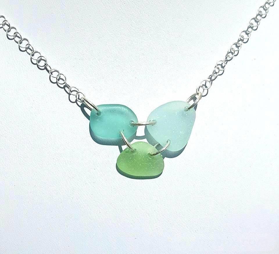Beach glass jewelry-377950593729655596
