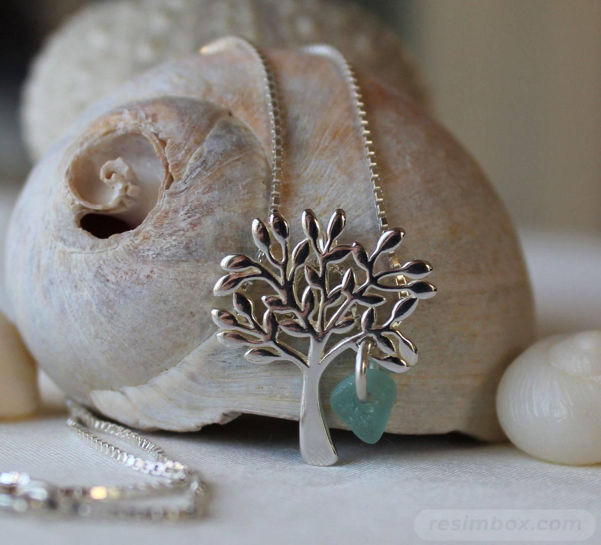 Beach glass jewelry-434808539024107381