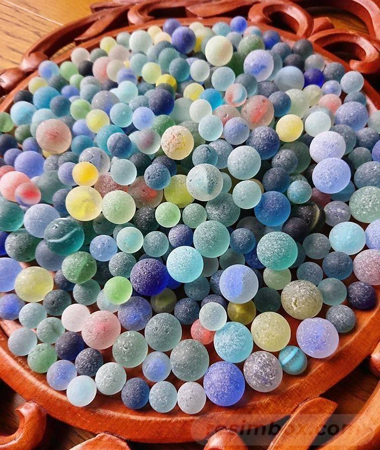 Beach glass jewelry-354517801917095771