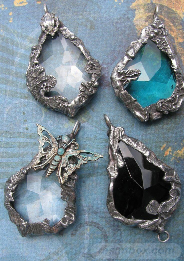 Art deco jewelry-664069907536684713