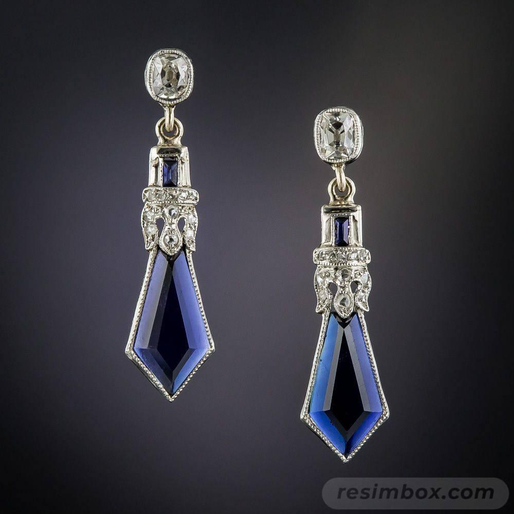 Art deco jewelry-69735494216597245