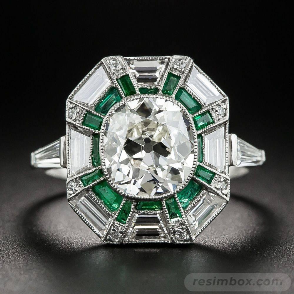 Art deco jewelry-69735494215600299