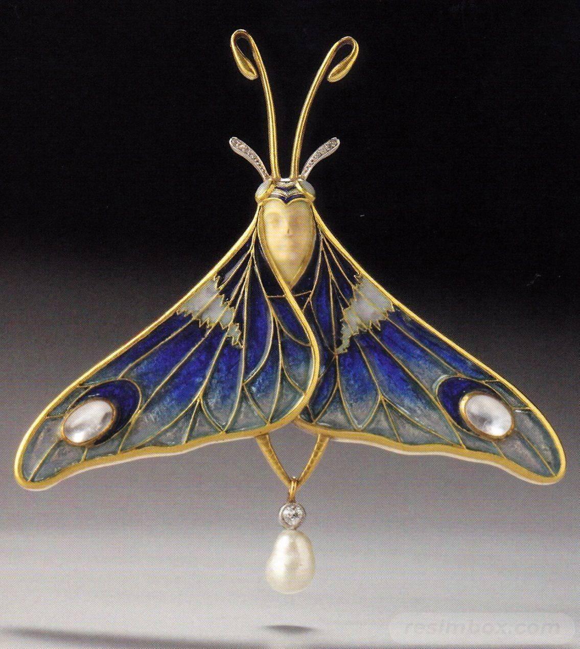 Art deco jewelry-621848661028259410