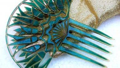 Photo of 16 Wonderful The Empowering Art Deco Jewelry Of Jean Fouquet