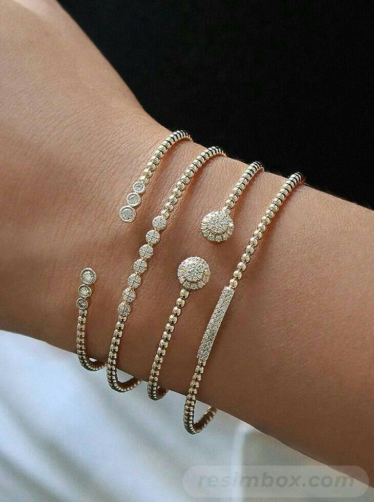 Bangle bracelets-383439355765923154
