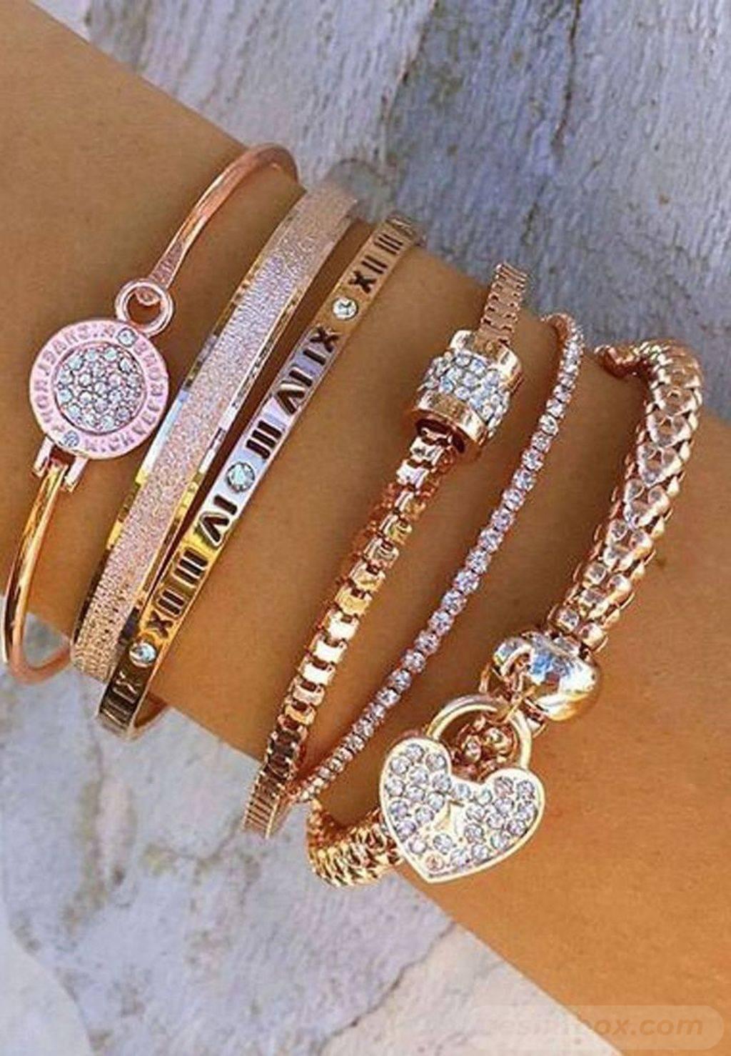 Bangle bracelets-862509766118160868
