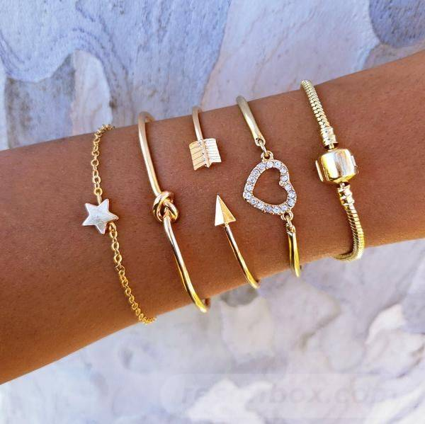 Bangle bracelets-582231058054067288