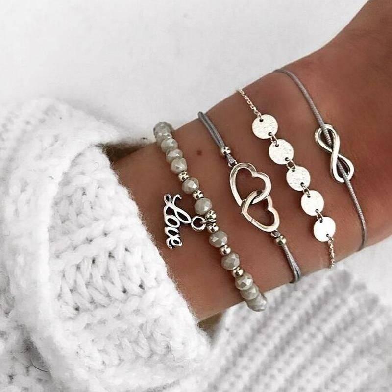 Bangle bracelets-678847343810254205