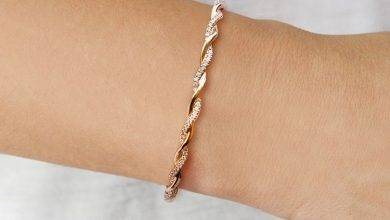 Photo of 38 Most Popular The Latest Instagram Jewelry Craze: Bracelets You Can't Take Off