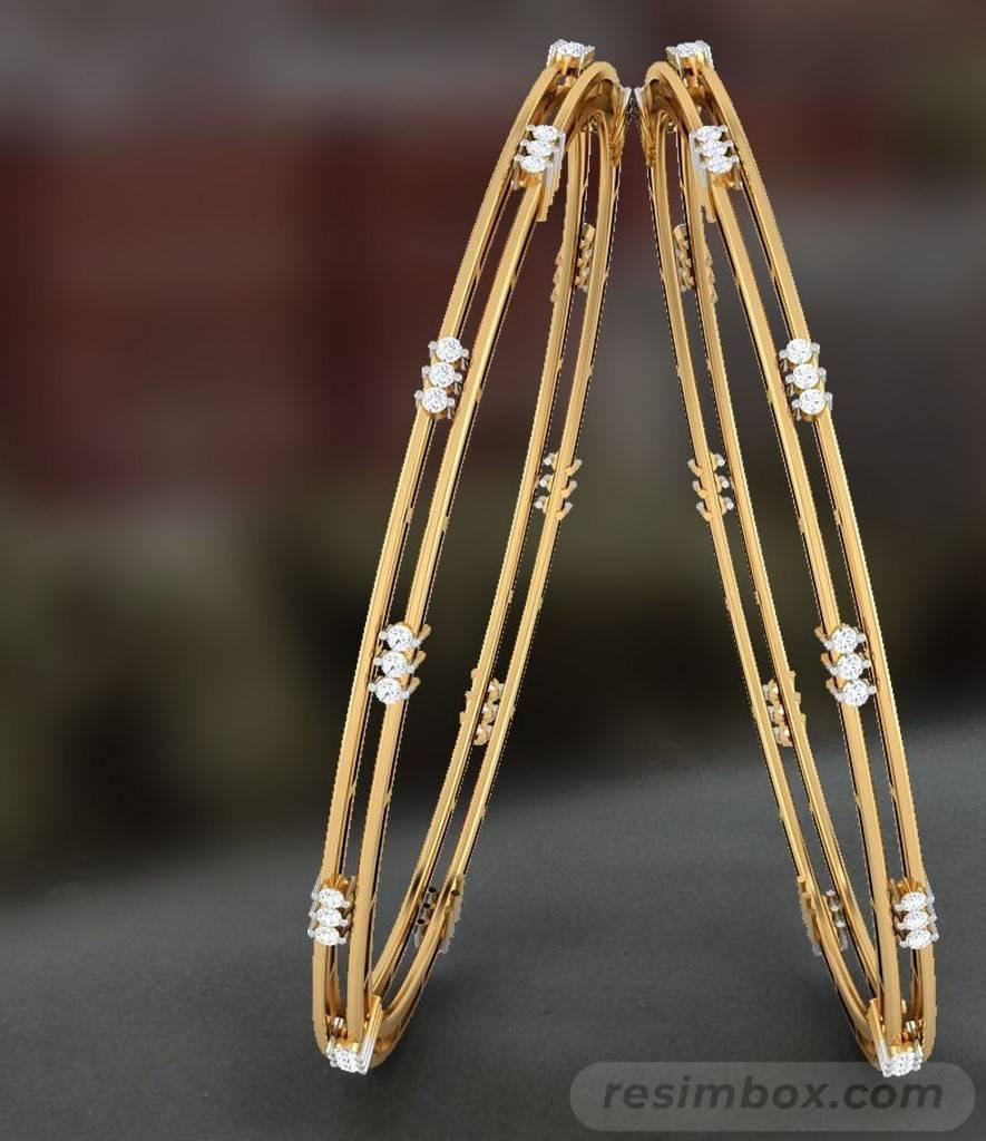 Bangle bracelets-847521223601836404