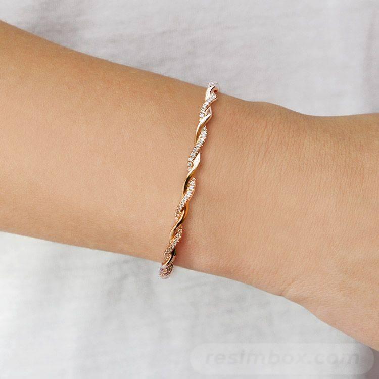 Bangle bracelets-392868767477605273