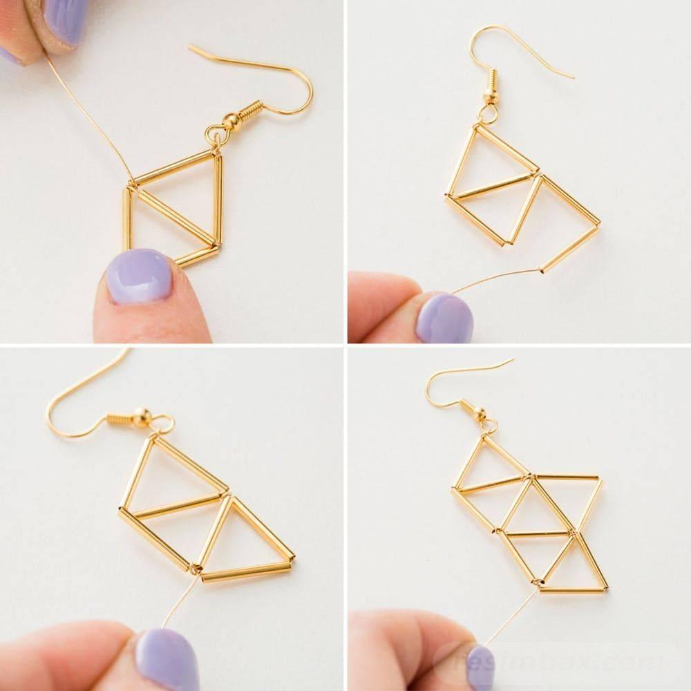 ideas diy jewelry-382313455867840850